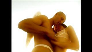 Cinema Joy - Wings of desire - Vanessa, Phil - HD
