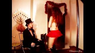 Cinema Joy - Dance for me - Emilia Ren, Ginger Rodgerz - HD