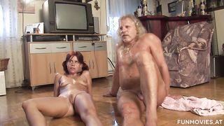 Fun Movies - Kinky amateur couple gets it on - Lolita - HD