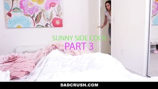 Dad Crush - Draining Daddys Ding Dong - Jaye Summers - [720p] HD
