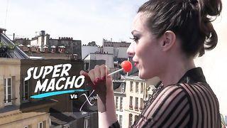 Free Porn - X Girl vs Supermacho 2017 -  Ricky Mancini, Anna Polina, Stoya, Josh
