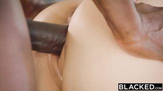 BLACKED - Jynx Maze s Hot Affair - Jynx Maze, Joss Lescaf [720p] HD
