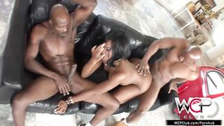 WCP CLUB - MMF, Ebony: Ravaging black DP - Prince Yahshua, Tay Dash HD [720p]