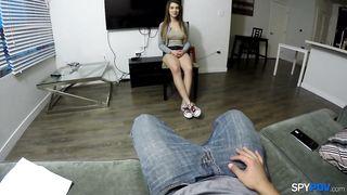Joseline Kelly - Cumming video by SPYPOV HD 720p