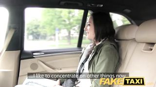 Fake Taxi - Czech teen wants drivers big cock to suck and fuck HD [720p]