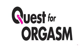 Quest For Orgasm - COMPILATION of ORGASMS during solos of EUROPEAN babes HD [720p]
