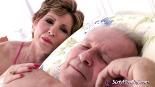 60 y.o. mature wife cheating HD [720p]