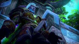 World Of Warcraft SFM porn video