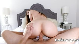 Life Selector - Step Sister Fuck Up - Lena Paul HD [720p]