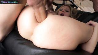 Chastity Lynn Anal Sex