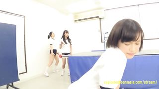 XXXX Crazy Japanese Teens Glory Hole HD 720p