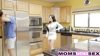 Sierra Nicole and Jaclyn Taylor Stepmom Family Teach Sex FFM