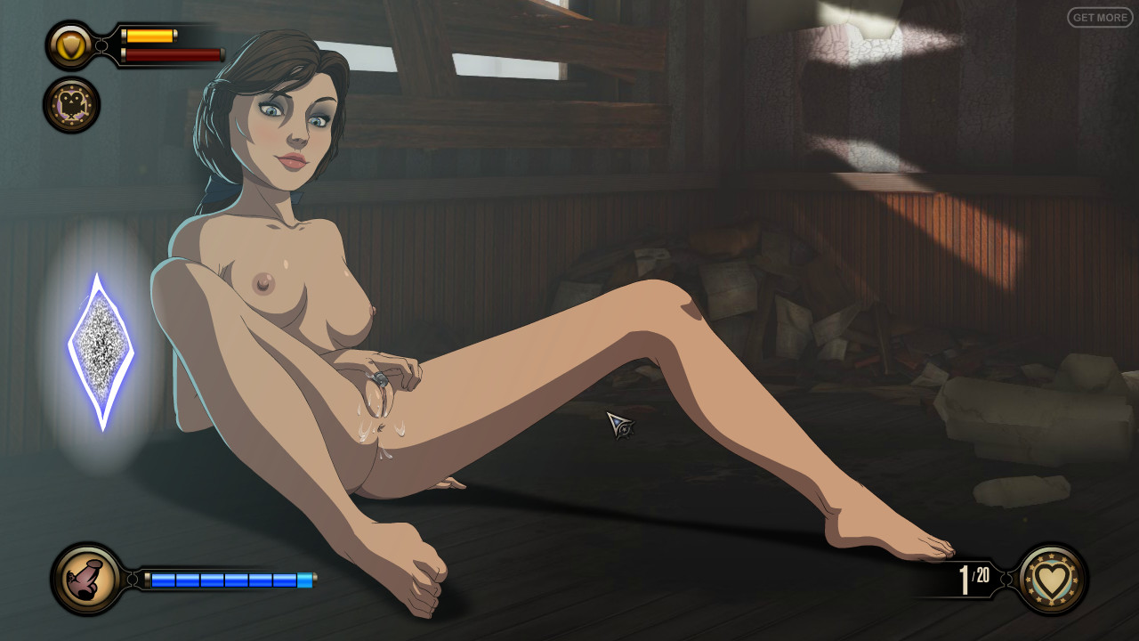 bioshock elizabeth hentai foot fetish - Cartoon Fuck Elizabeth Bioshock Infinite Porn Game [flash]