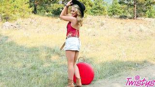 Twistys - Take Me For A Ride Maya Rae 720p