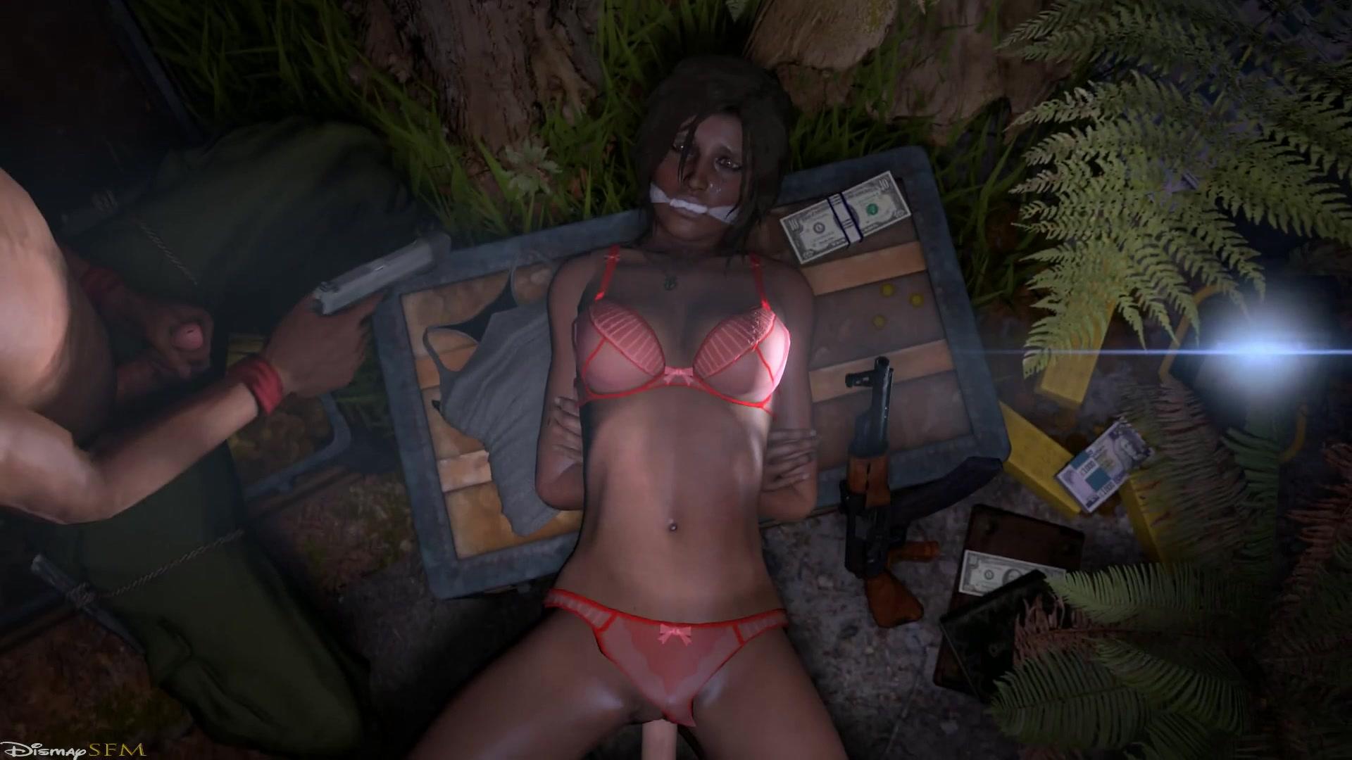 Far Cry 3 SFM PORN Lisa Rape - FPO.XXX