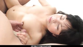 Satomi Miyazaki Creampie Uncensored