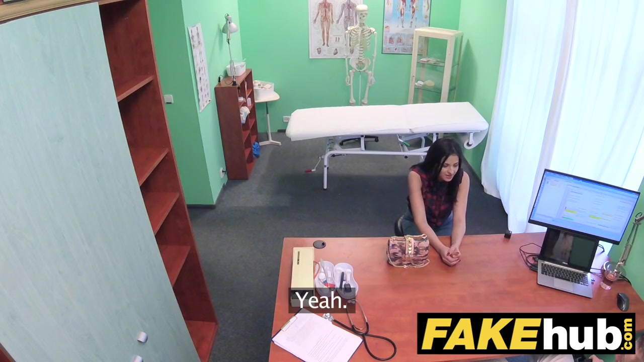 fake hospital bangbros com