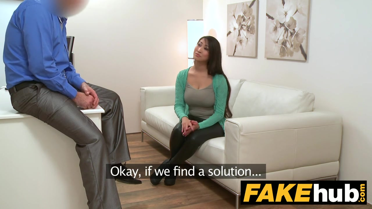 Casting Couch Female Agent
