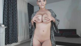 Big Tits Lana