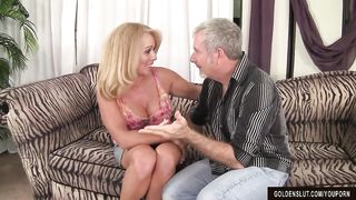 Mature couple sex - Crystal Taylor