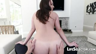 LIFE SELECTOR - Feral Penetration - Lilly Love - HD [720p]