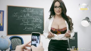 Brazzers - Back To University [2017] - Johnny Sins, Karlee Grey - HD [720p]