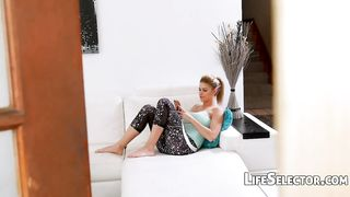 Life Selector - Jessa Rhodes` Biggest Fan - HD