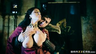 Brazzers - Game Of Thrones XXX Parody 2
