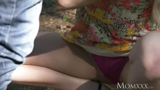 Horny couple blowjob outdoors multiple orgasms and squirting at home porn.mp4 - Steve Q, Kira Parvati