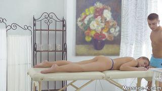 Massage-X - Sexually electrifying massage