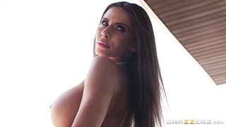Adriana Chechik and Madison Ivy Keiran Lee