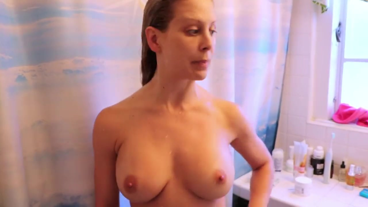 Mom Catches Teens Shower