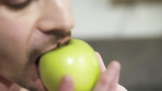 Lucie Makes Porn - Devour - Lemon and Parker Marx