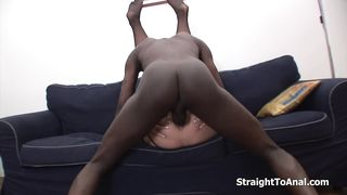 Ass Sexy Candra Anally Interracial
