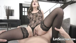 Life Selector - Henessy - Feral Anal Love Interactive Porn