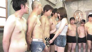 Japanese Rough Sex
