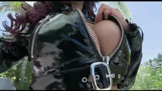 Pretty HOT Girl Priya Rides BIG BLACK COCK Like Her Life Dep - Priya Rides