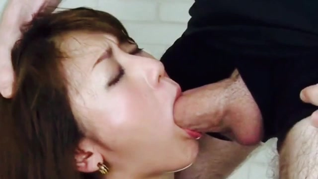 Mixed Girl Sucking Dick