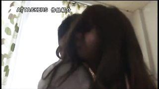 Attackers (Korean XXX)
