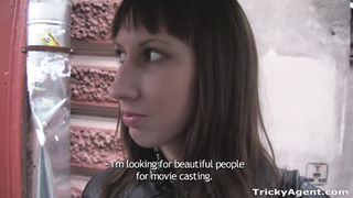 Assfucked At Movie Audition