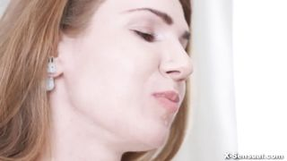 X-Sensual - Melissa Grand - Backdoor Olympics