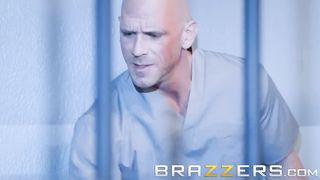 Brazzers - Inmate Lily Lane is coo coo for cock
