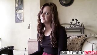 DigitalPlayground - Hope Howell Seth Gamble - My Dirty Little Tutor