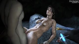 Video Games Porn
