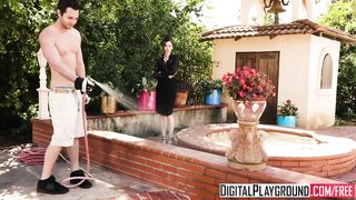 Digital Playground - Tending The Bush