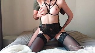 Sex in Hot Lingerie HD