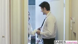 Office Obsession - Soaked to the Bone - Jay Smooth, Noelle Easton - HD [720p]