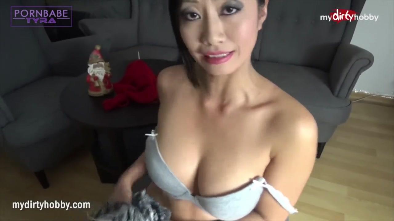 Pornbabe Tyra Porno