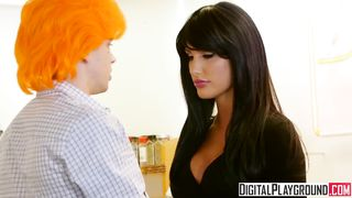 Betty and Veronica An Archie Comics A XXX Parody 3some HD
