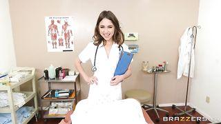 Nurse Riley